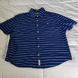 Original Penguin Button-Down Shirt Size L